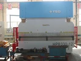 HPB(K) Series Press Brakes