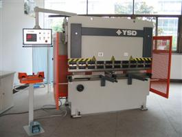 PPT(K) Series Press Brakes